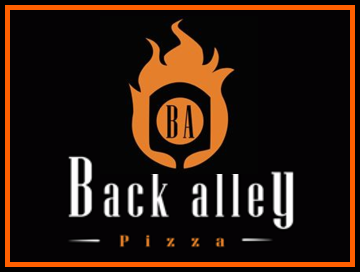 BACK ALLEY PIZZA